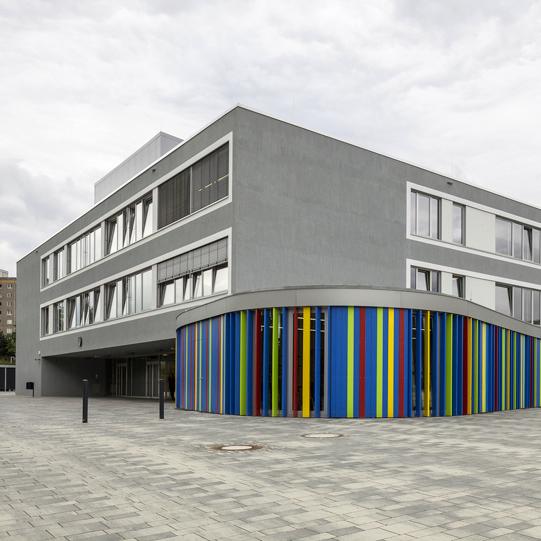 Schulen Neubrandenburg