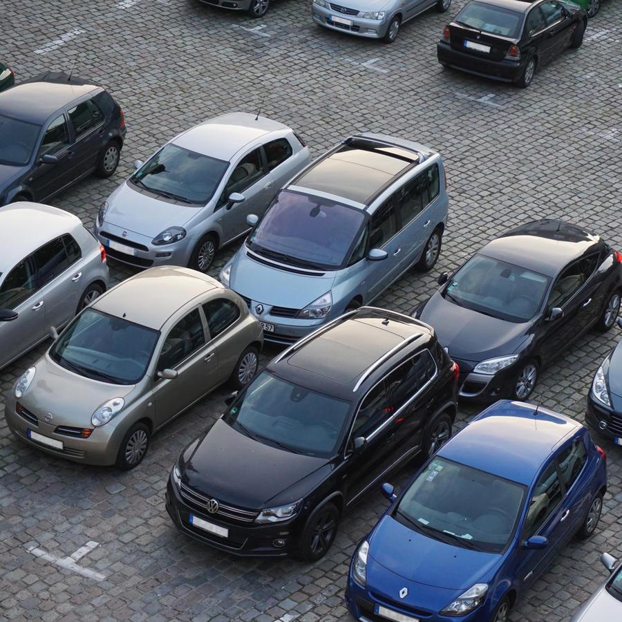 Parken In Neubrandenburg