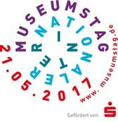 Internationaler Museumstag 2017 - LOGO