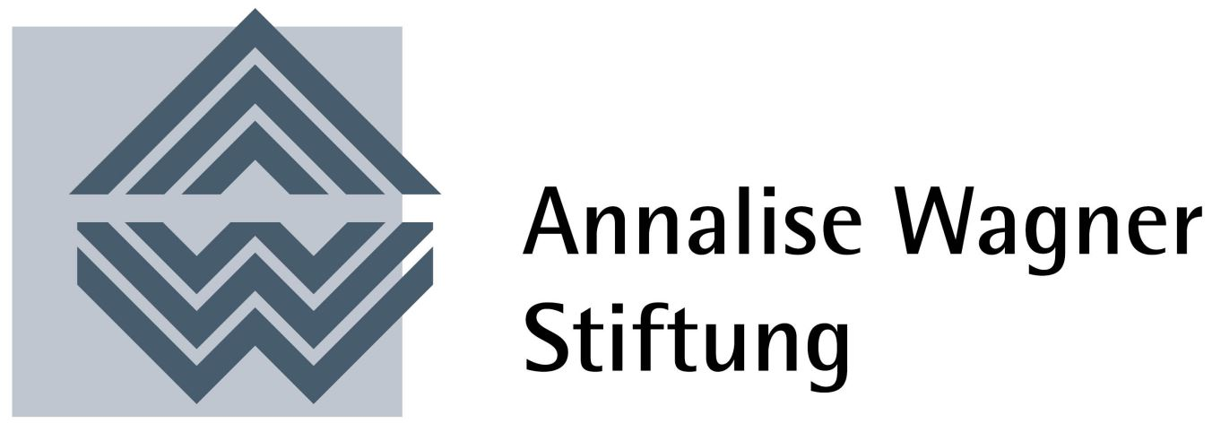 Logo Annalise Wagner Stiftung