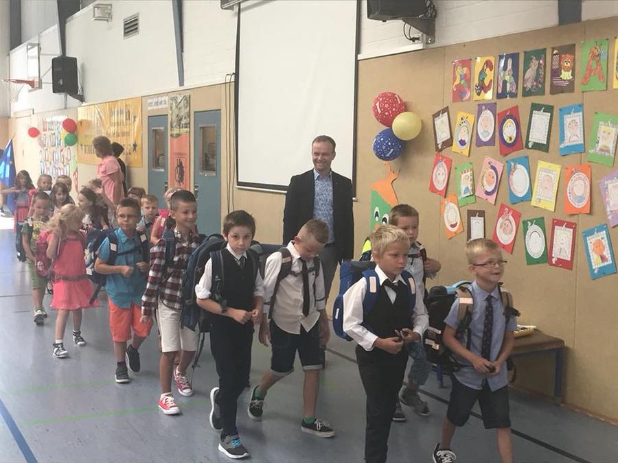 Grundschule Neubrandenburg