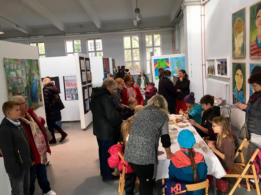 RWN YoungArt - Finissage